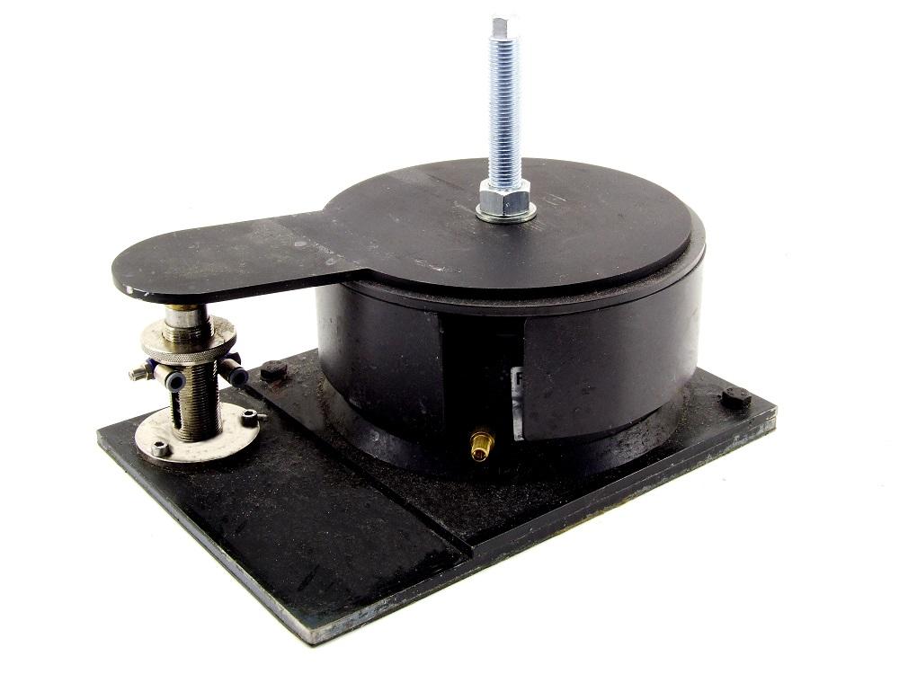 Bilz FAEBI 150 Air Spring Gummi Luftfeder Isolator Dämpfer +Niveau-Regulierung 4060787274670