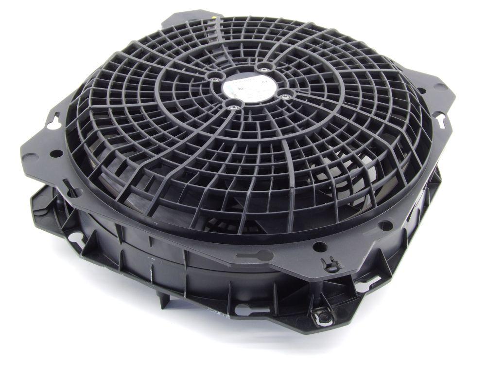 ebmpapst K2E250-AH34-06 Filterlüfter Lüfter Fan 250mm 230VAC Rittal SK 3244.100 4060787274939