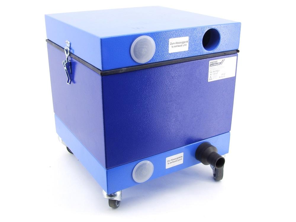 Fuchs KKFFM01 Auffangbehälter Container f/ Sauger Absauggerät Wechselfiltergerät 4060787276650