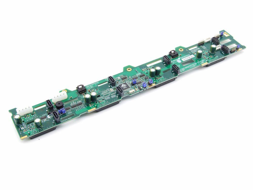 Supermicro SAS825TQ 8x Port SATA SAS HDD Backplane Board 2U 2HE SC825 Server 4060787277305