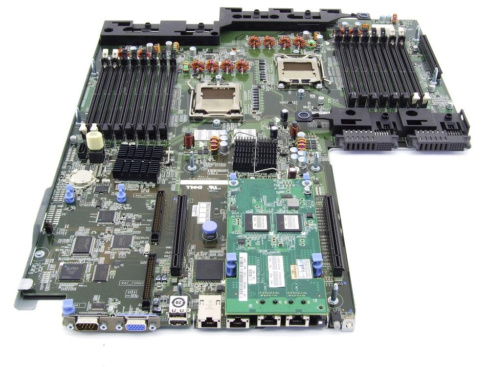Dell P/N 0D118K PowerEdge R805 Server Mainboard System Board Socket F 1207 D118K 4060787281074