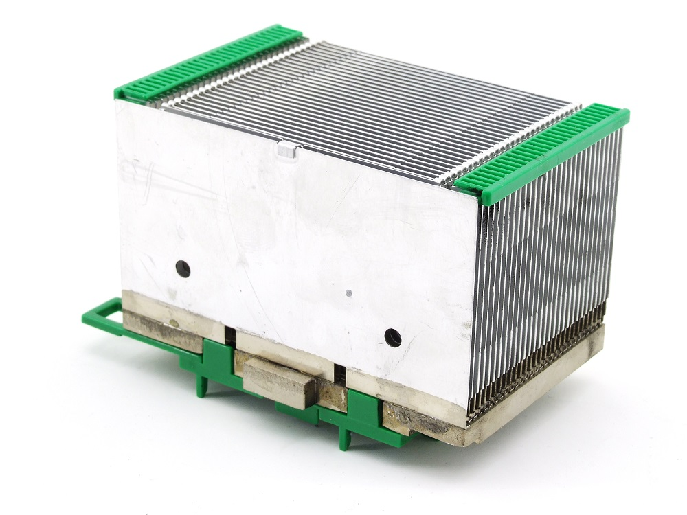 HP 453834-001 ProLiant DL580 G5 Heatsink Kühler Kühlkörper 450251-001 353802-014 4060787281333