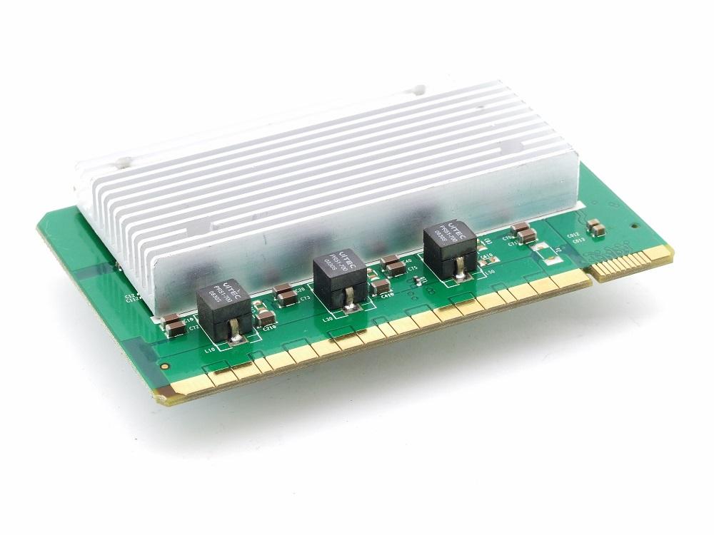 HP 449428-001 450964-001 CPU Processor VRM Power Module ProLiant Server DL580 G5 4060787281531