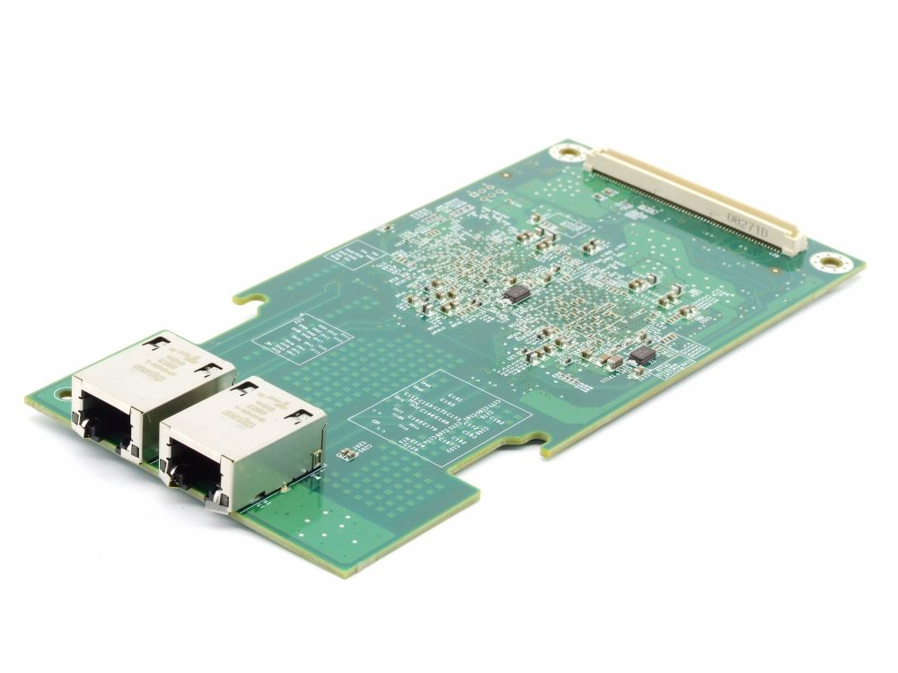 Dell 0F810R Dual Port Network Card NIC Netzwerk-Karte PowerEdge R805 R905 F810R 4060787281593