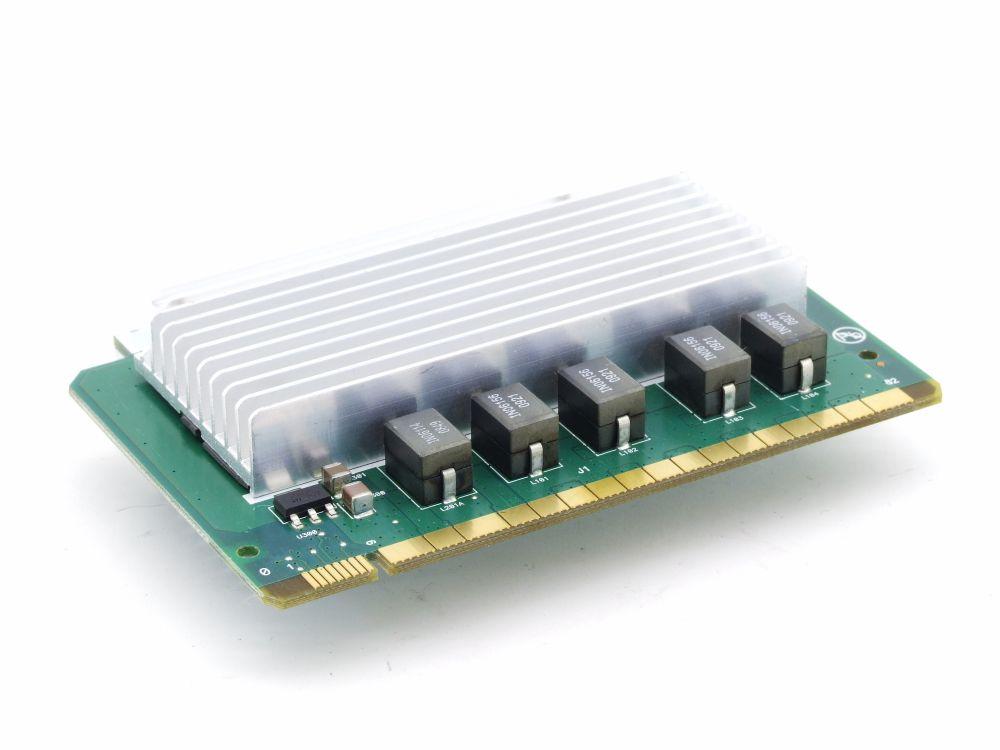 HP 454595-006 CPU Processor VRM Power Module ProLiant DL585 G5 G6 450967-001 4060787282200