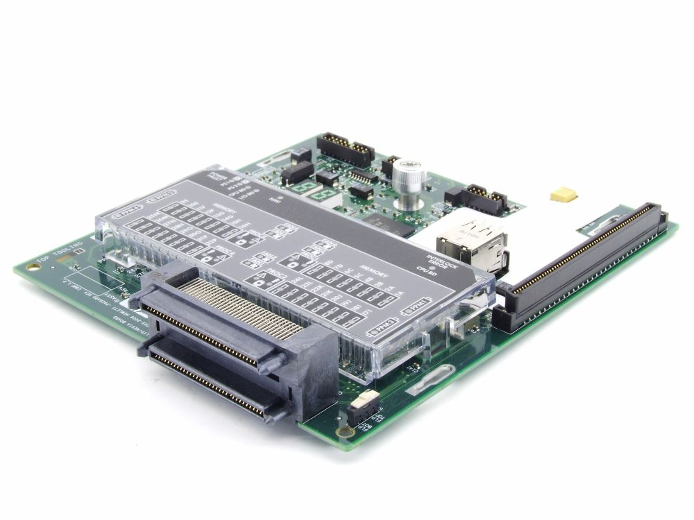 HP 419619-001 LED Media Diagnostics Display Board ProLiant Server DL585 G2 G5 4060787282262