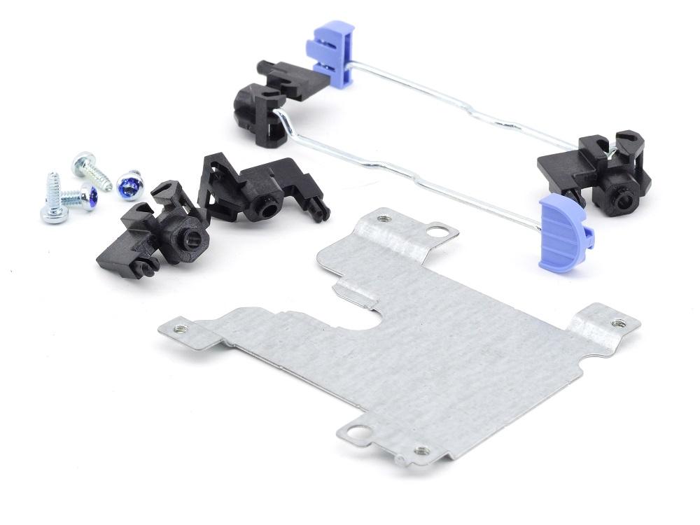 Dell W1578 Heat-Sink Retention Module Holder Socket 604 PowerEdge 1850 2650 2850 4060787282545