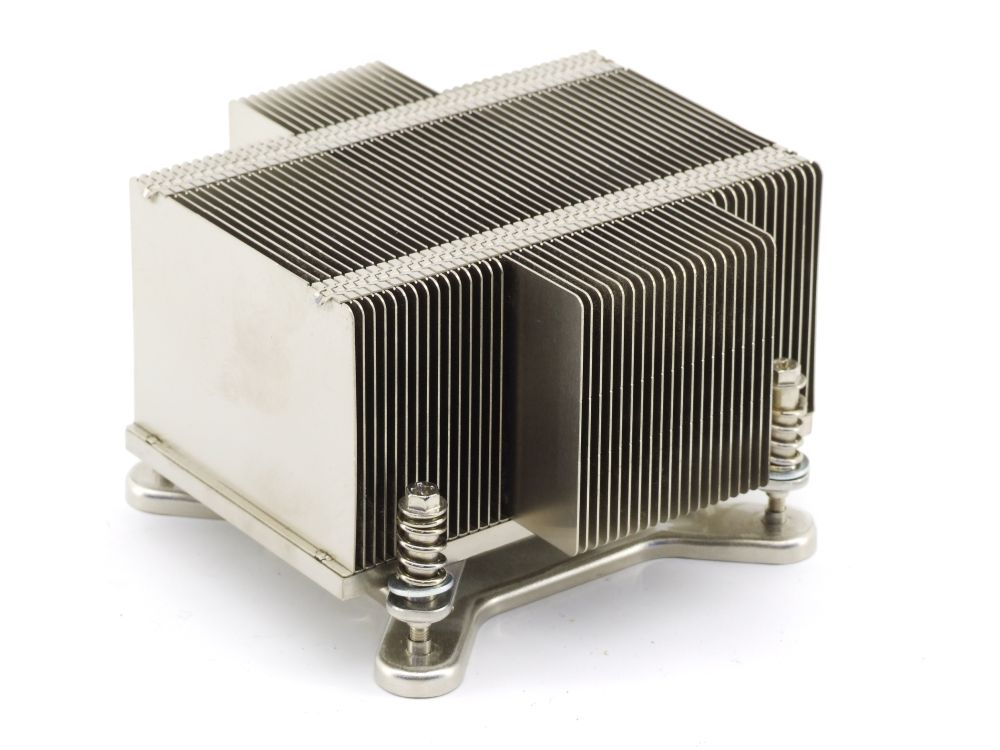 CPU Heatsink Cooler Esprimo P5905 Scenic P320 Intel LGA775 Kühler V26898-B860-V1 4060787285263