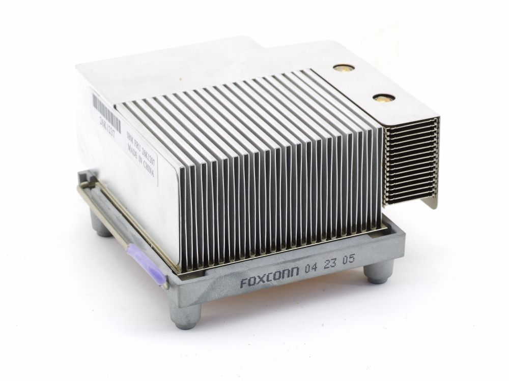 IBM FRU 26K1207 CPU Cooler Heat-Sink Lenovo ThinkCentre S50 S51 Kühler 26K1237 4060787285768
