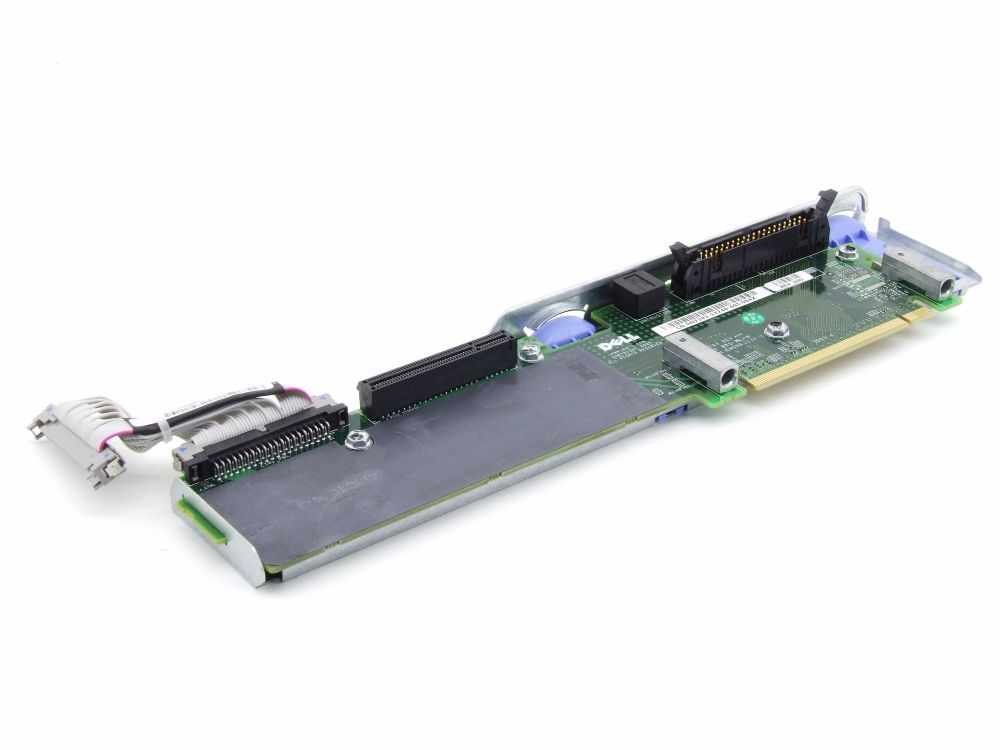 Dell 0N7192 Side Plane PCI-E PCIe Riser Board Card PowerEdge 2950 N7192 FC475 4060787285270