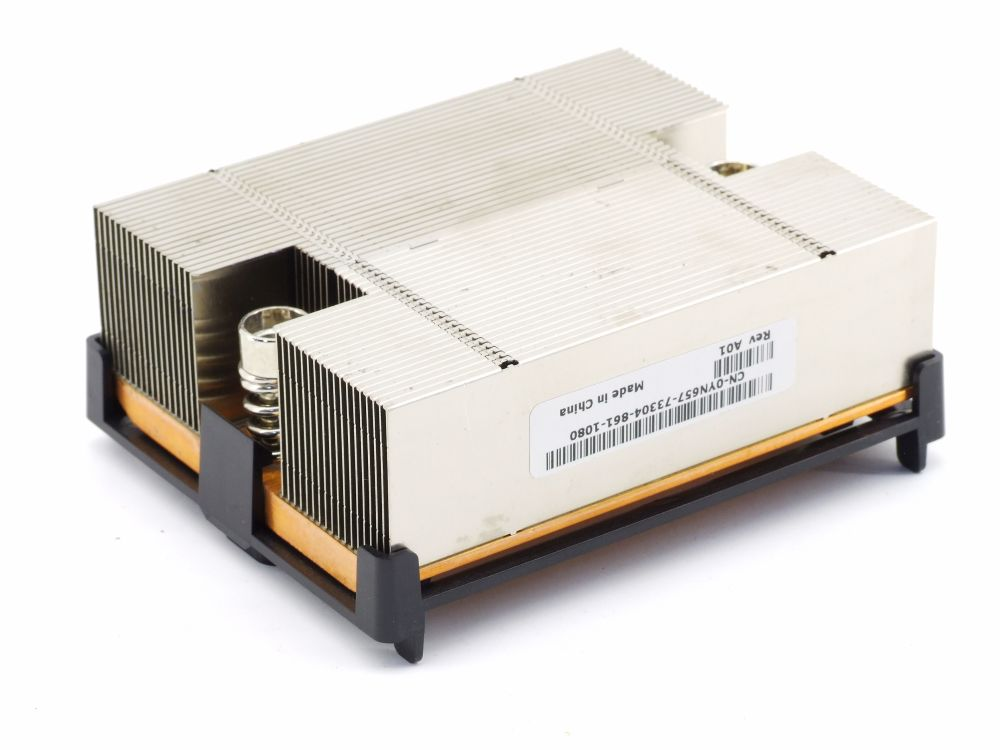 Dell 0YN657 Passive CPU Cooler Heat-Sink Prozessor Kühler PowerEdge R805 YN657 4060787285812