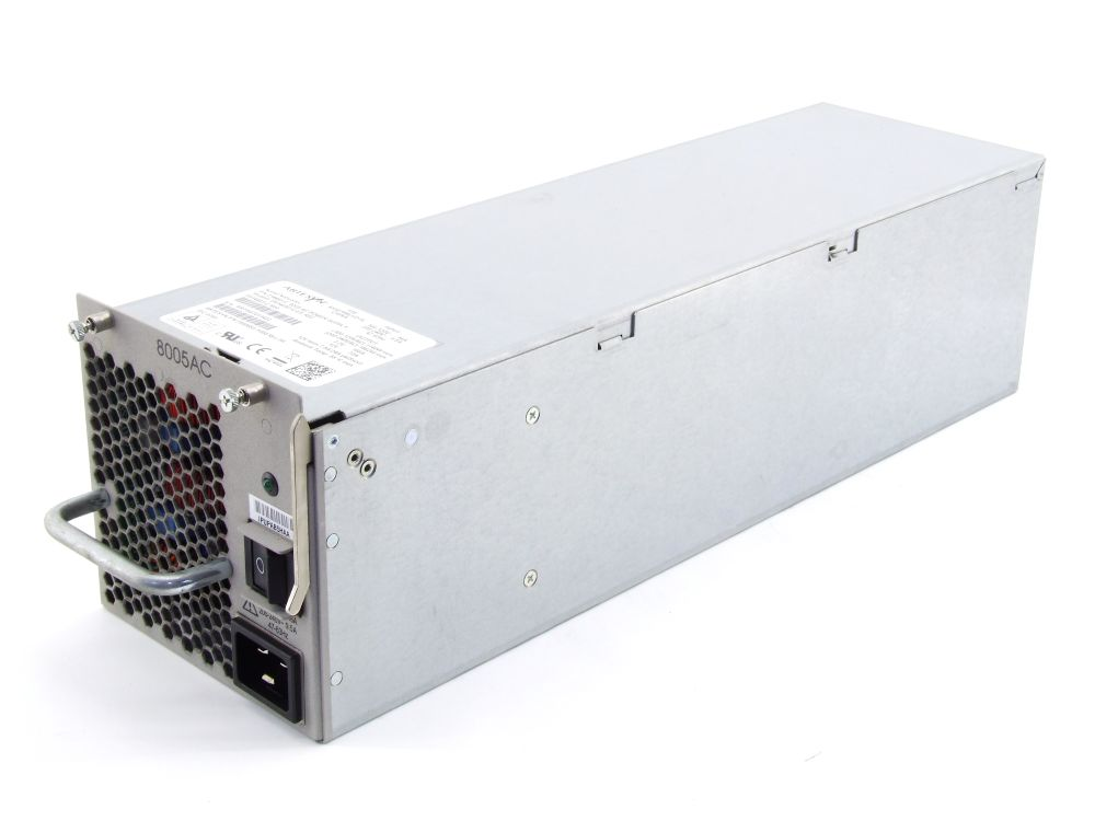 Nortel 8005AC Power Supply PSU 8006 8010 DS1405012-E5 IPUPAB5HAA 7000693-Y000 4060787286574