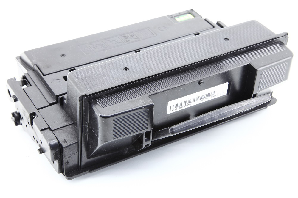 4x empty Brother TN-2000 Black Toner for Refilling Drucker-Patrone leer FAX-2820 4060787287168