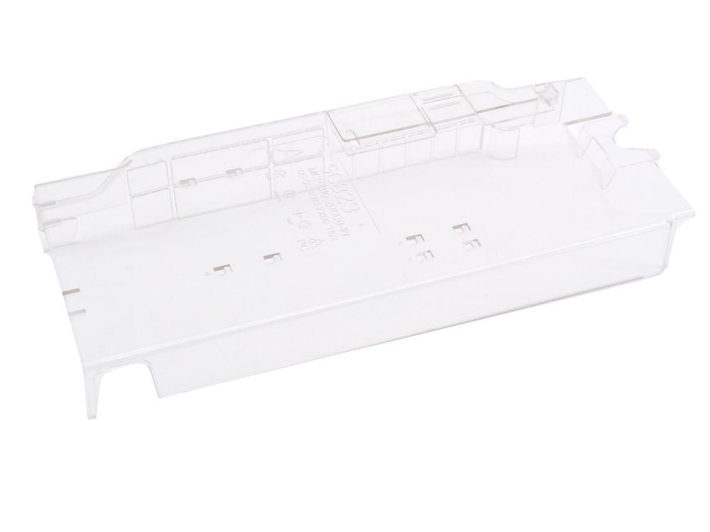 Supermicro Plastic Air Shroud Baffle Cover SC823 Luft-Tunnel MCP-310-28008-1N 4060787287335