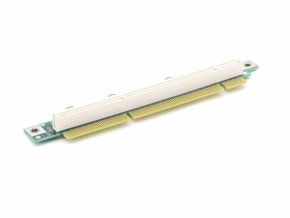 new Supermicro RR1U_33_LP Single Slot 1x PCI-X 64 Bit Server Riser Card Board 4060787288769