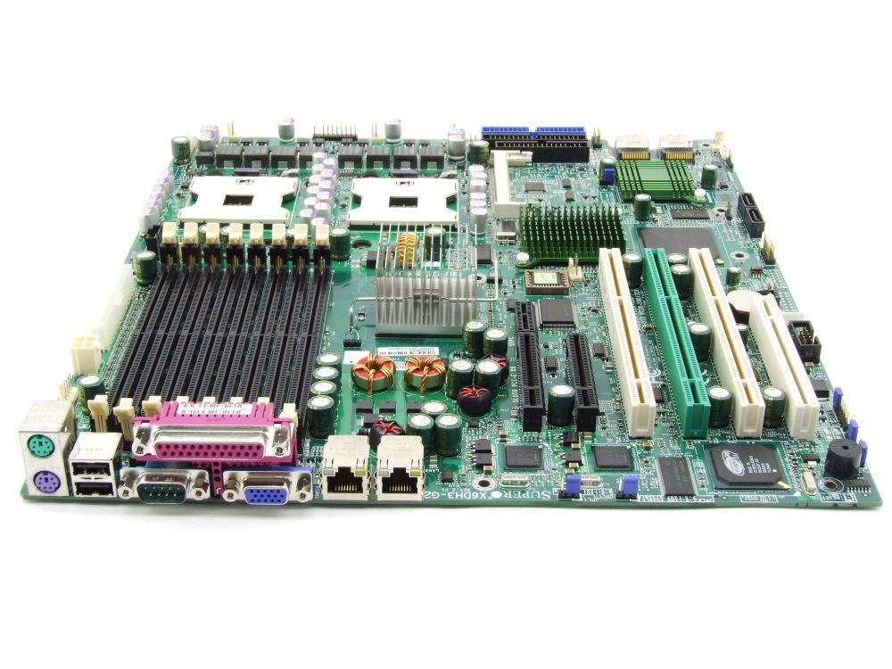 SuperMicro X9DRFF Rev 1.11 Server Board