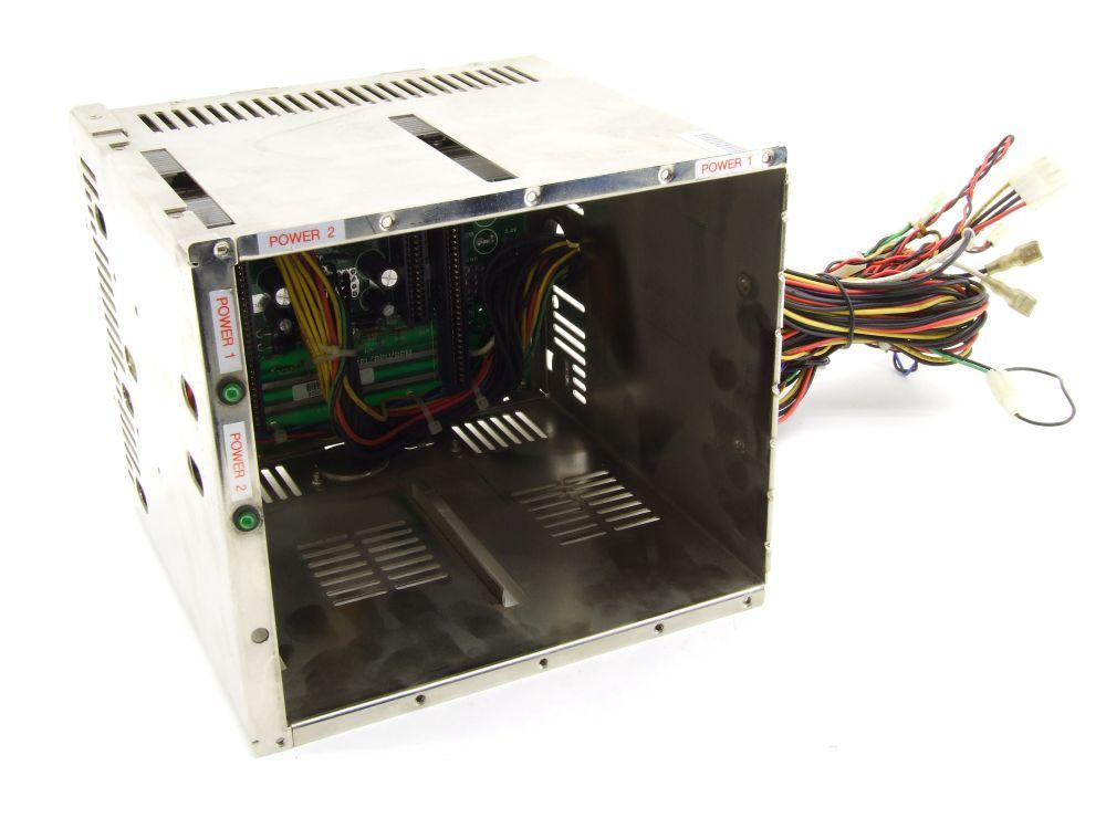 Emacs Power Supply Backplane RPI-4300F (PFC) f/ SP2-4300F PSU 115/230V 8/4A 300W 4060787291240