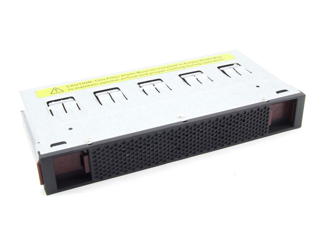 Supermicro MCP-650-00009-0N Dummy Tray Blank Airflow Filler Blade Module Server 4060787291233