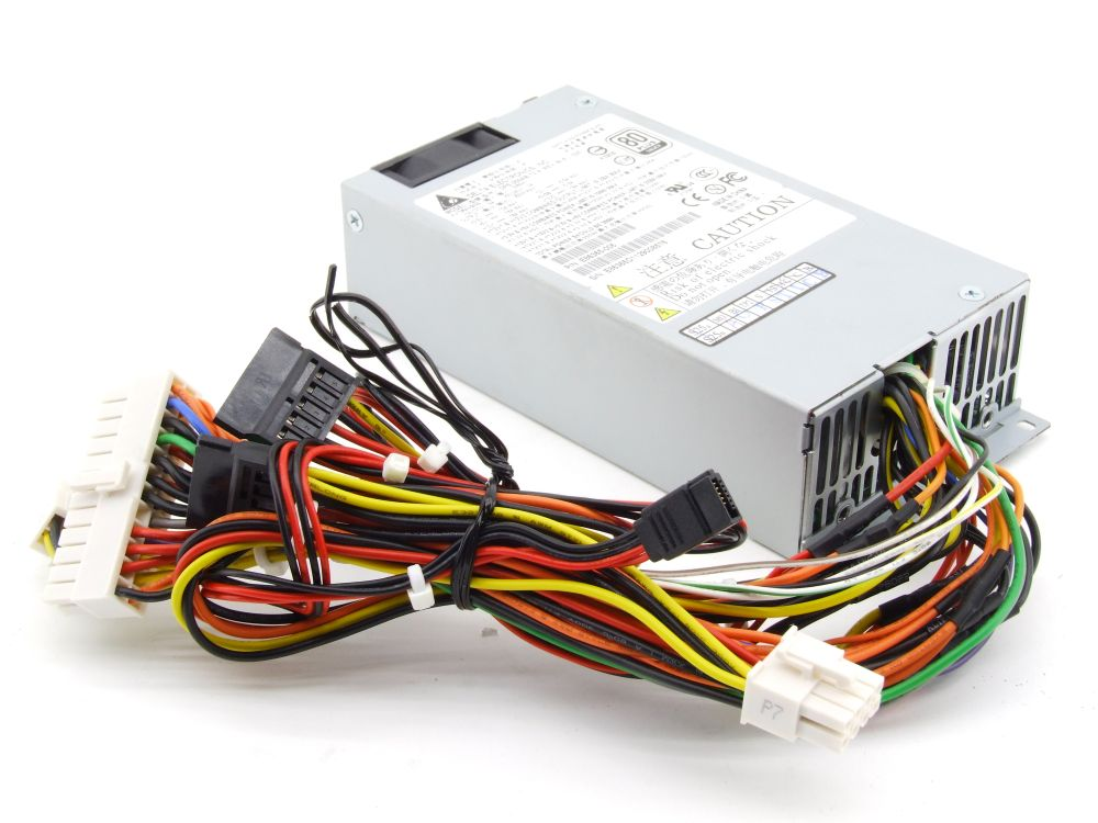 Delta DPS-350AB-12A 350W Power Supply Intel SR1630GPRX FHJT350HEPS E86365-005 4060787290717