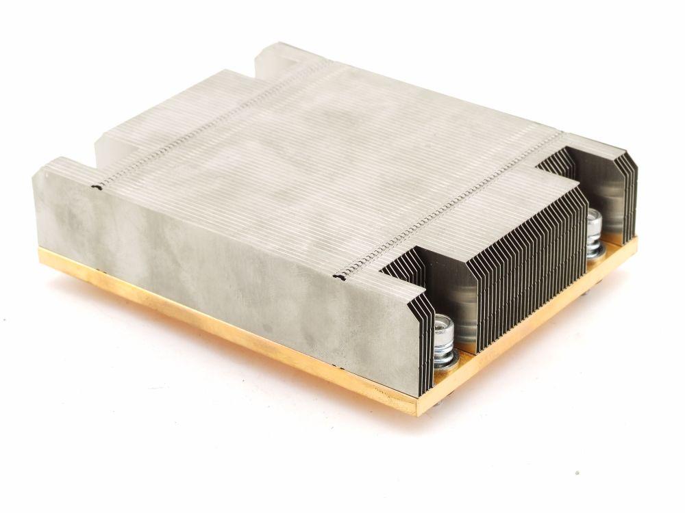 Intel G24583-001 Copper Base 1U Server CPU Heat-Sink Socket 2011 Kupfer Kühler 4060787290281