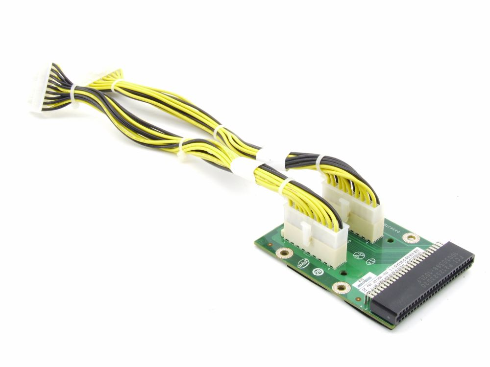 Intel G21356-203 Power Distribution Board H2000 H2312WPJR DAS6JTB26B0 G18433-002 4060787290250
