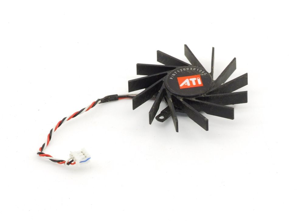 Sam Lam Tech CF1250-B10M-C005 5cm PC Video Card Cooling Fan Lüfter 0.25A 12V DC 4060787295538