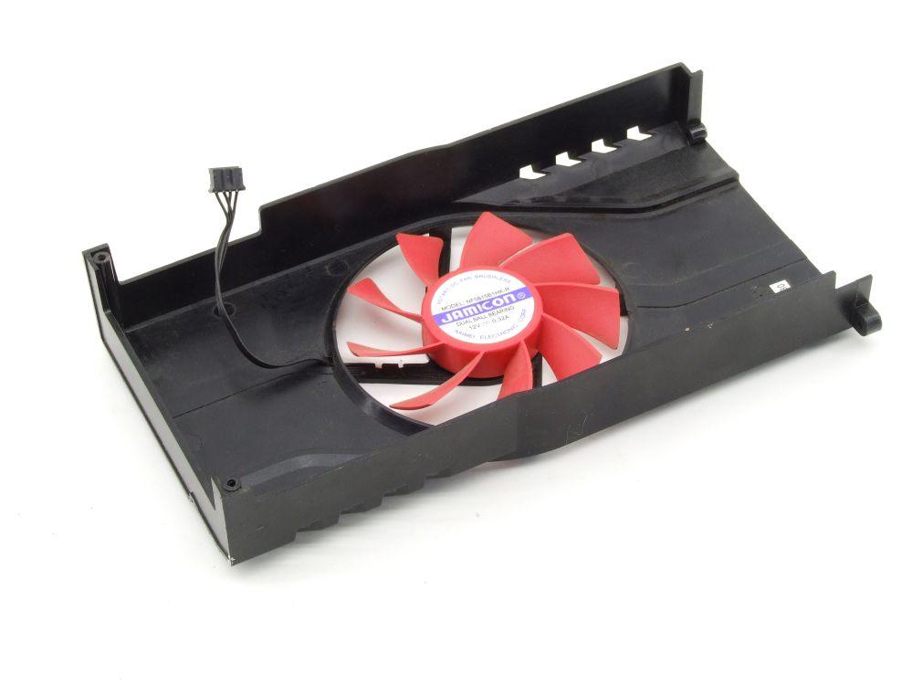 Jamicon NF0815B1HK-R Cooling Fan Lüfter 75mm Gainward nVidia GeForce GTS450 GS 4060787295880