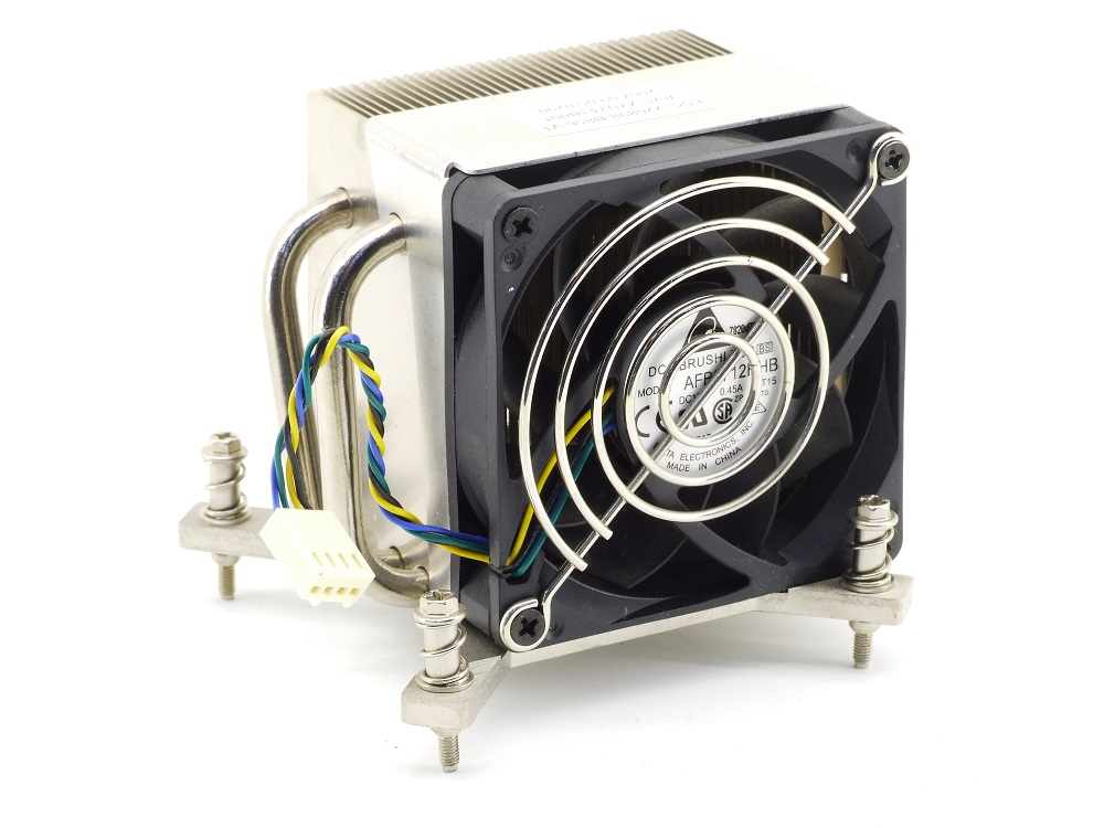Fujitsu Siemens V26898-B856-V1 CPU Heatsink Prozessor Kühler Delta AFB0712HHB 4060787295965
