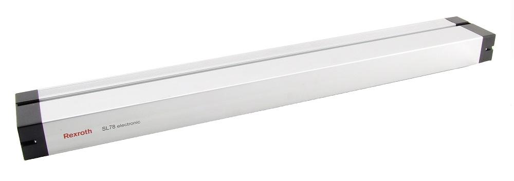 Bosch Rexroth SL78 electronic System-Leuchte Lampe 896mm 2x T5 39W 3842537343 4060787297402