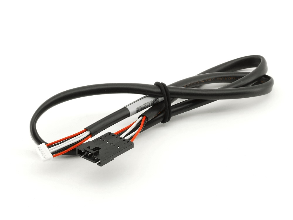 LSI Cache Vault Remote Battery Cable Kabel 60cm MegaRAID LSI00297 CVM01 53437-00 4060787300539