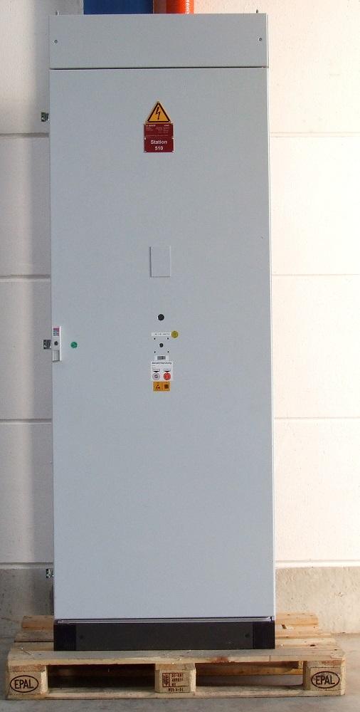 Rittal TS 8806.500 Elektro Schalt-Schrank 800mm x 2000mm x 600mm TS8 lichtgrau 4028177251038