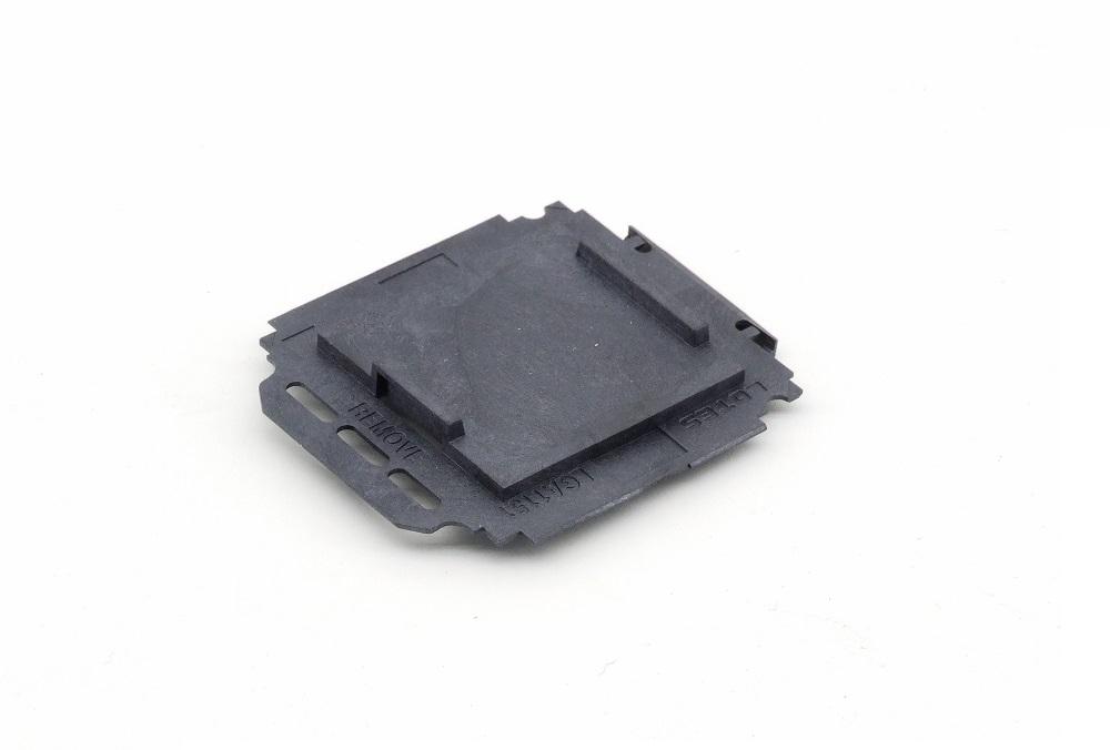 Lotes CPU Processor Socket Protector Intel LGA1151 Cover Sockel Schutz Abdeckung 4060787301215