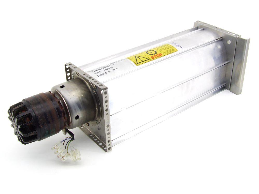 LTG Tangentiallüfter Cross Flow Blower Tangential Fan TARt 90/397 M2D068-EC28-15 4060787301789