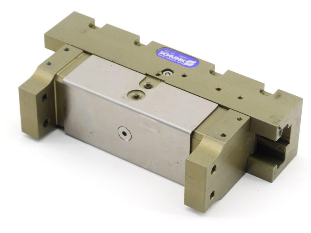 Schunk KGG 140 2-Finger Parallelgreifer Parallel Gripper 260N 6bar 30mm 340311 4060787306593