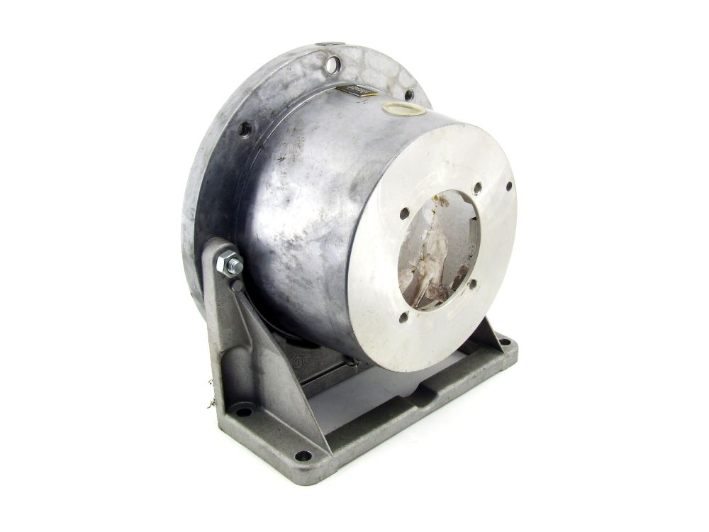 KTR PK 300/5/0 Hydraulik Motor Pumpen-Träger Fuß f/ PTFS PTFL A=300mm L1=144mm 4060787306982