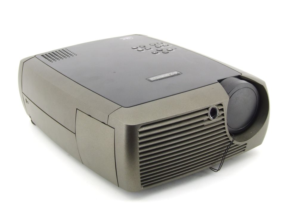 A+K AstroBeam S135 DLP Beamer Projector Projektor 1500 Lumens 2000:1 800x600 4:3 4060787315267