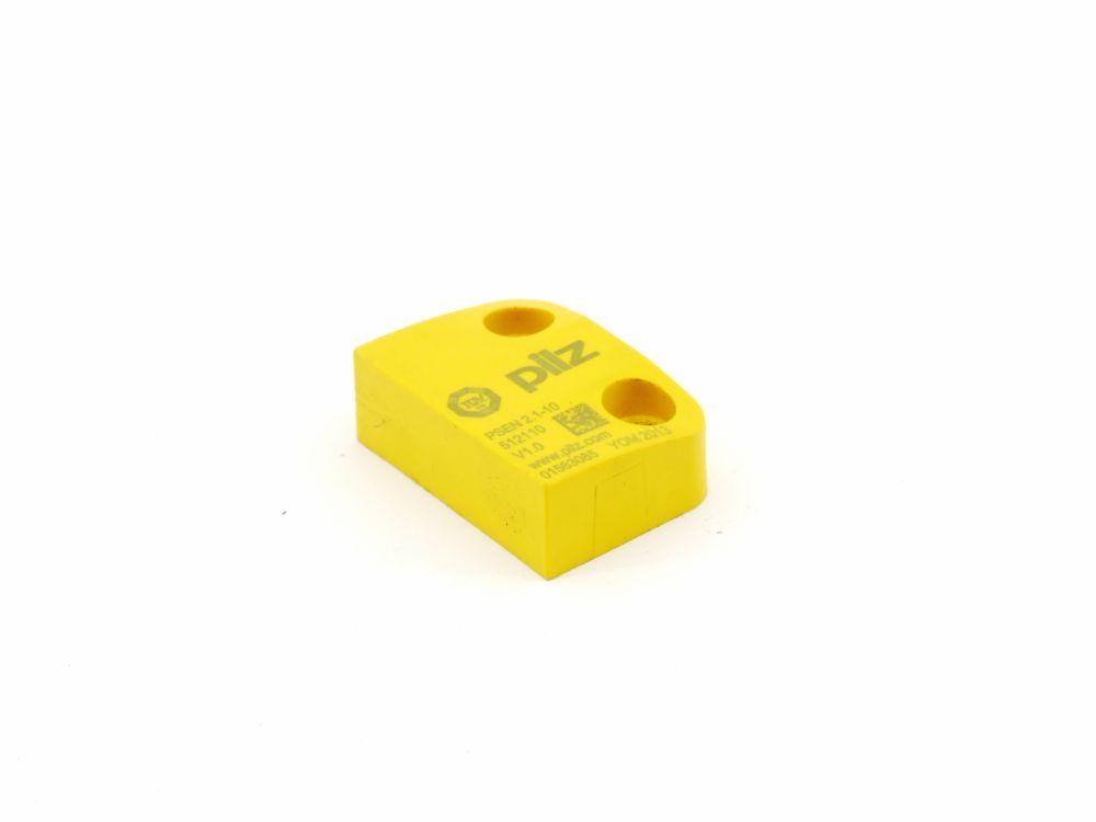 Pilz PSEN 2.1-10 Sicherheits-Schalter Türschalter Safety Door Switch 512110 V1.0 4060787320445