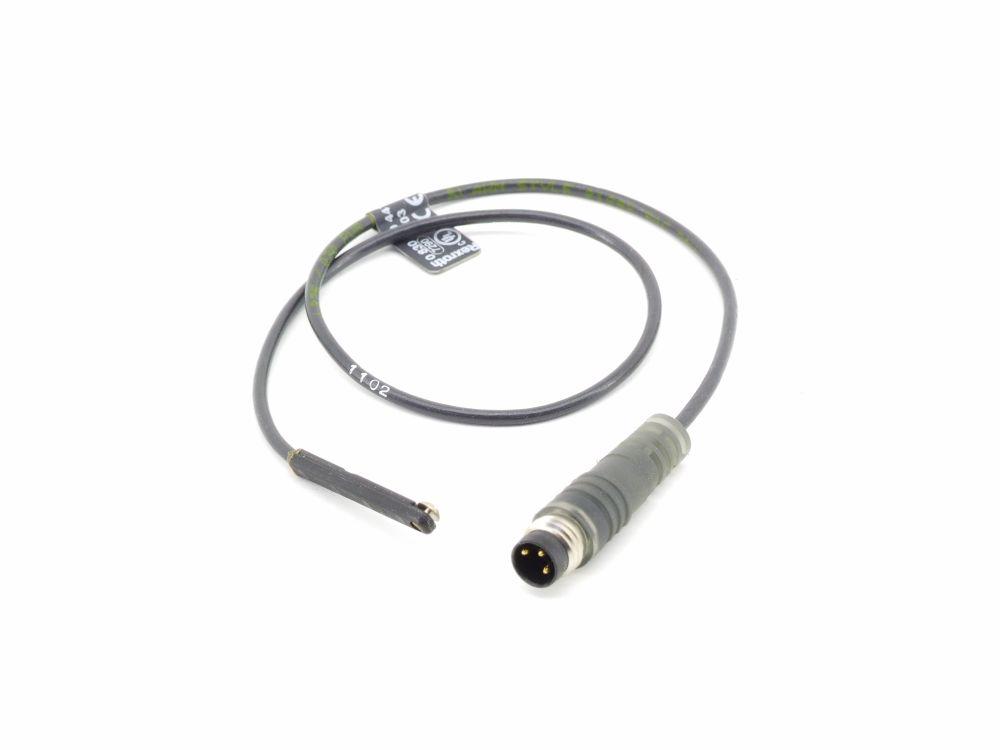 12V Mini Ein Strahl Lichtschranke IR Sensor 20M Torantrieb Durchgangsmelder g1