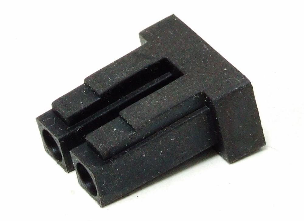 Cisco Catalyst 3550 3750 GBIC Port Fibre Channel SFP/XFP Dust Cover Plug 100FX 4060787108388