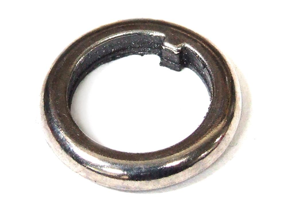10x M12 Ø12mm Seal Ring Washer Alu w/ Rubber/ Unterlegscheibe m/ Gummi Dichtring 4060787157157