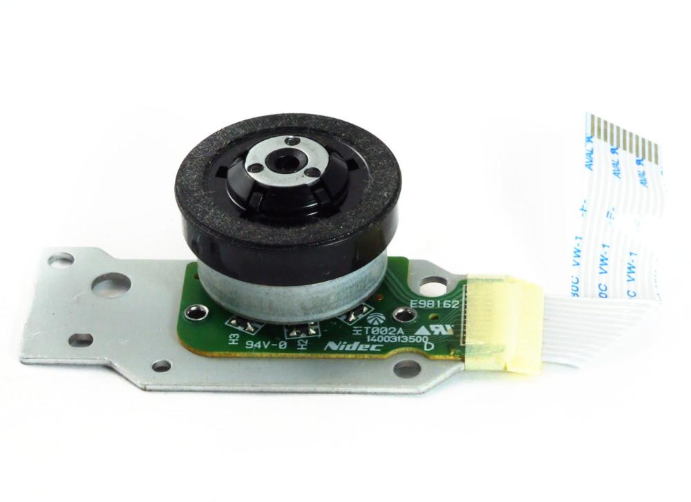 DC Spindle Motor Disk Spin Drive 11-Pin / Steppermotor E-Motor CD-Spindelteller 4060787250919