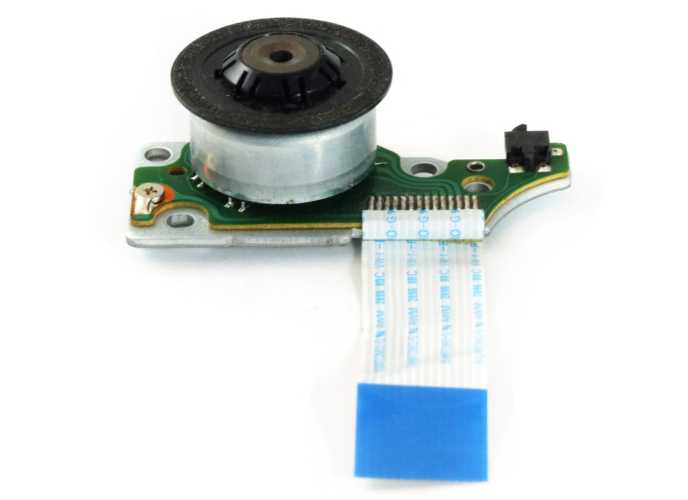 SSC50 Brushless Spindle Stepping Motor 14pin Outrunner Schrittmotor Spindelmotor 4060787250964