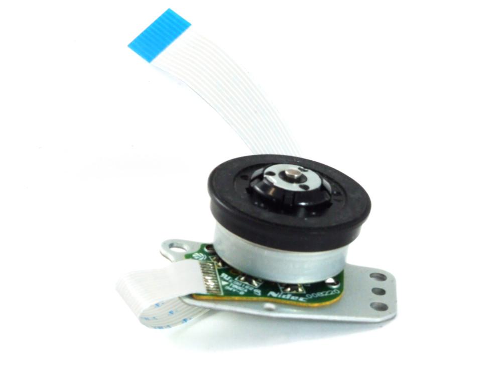 Nidec Mini DC Brushless Disk Spinning Motor 11-Pin Gleichstrommotor CD-Spindel 4060787251442