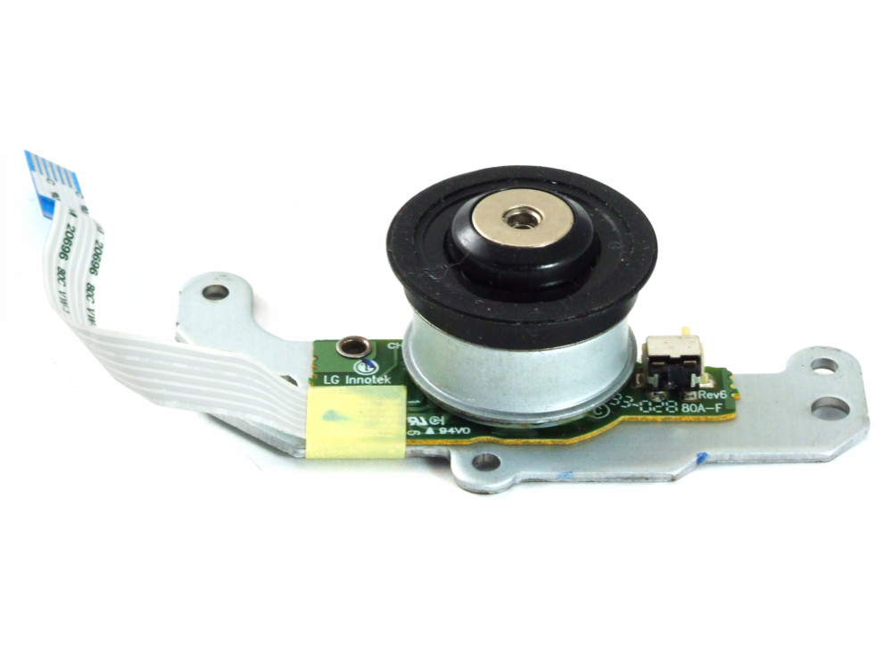 LG Innotek MSDH-W033A DC Brushless Spindle Motor / Spindelmotor Gleichstrommotor 4060787252173