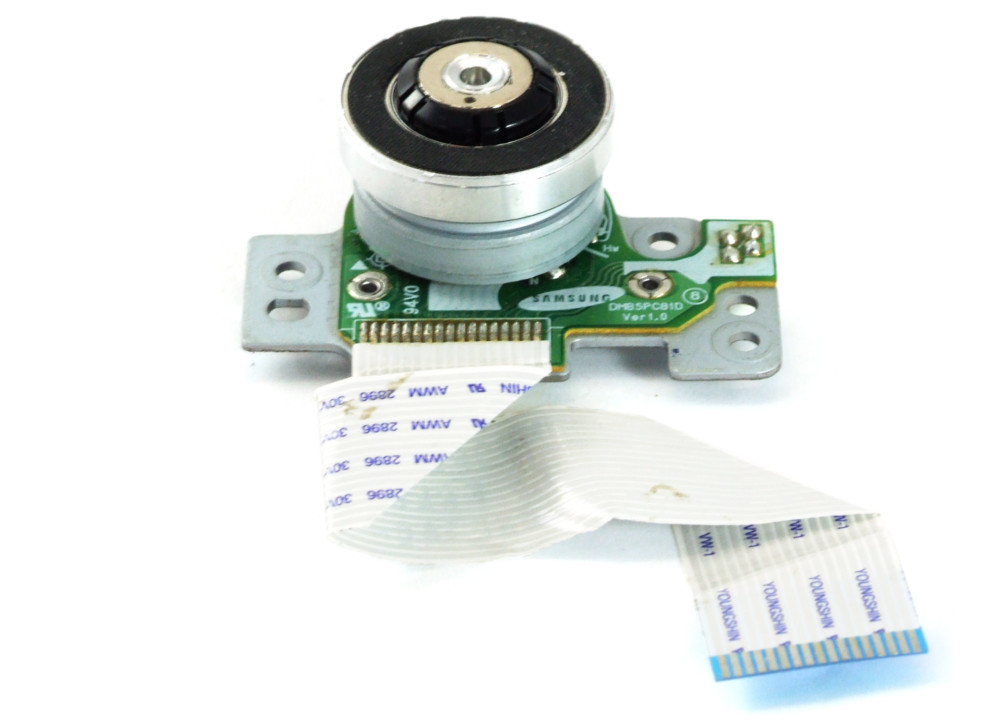 Samsung DMBSPC81D Optical Disk Drive Spindle Motor / Gleichstrommotor CD-Antrieb 4060787252418