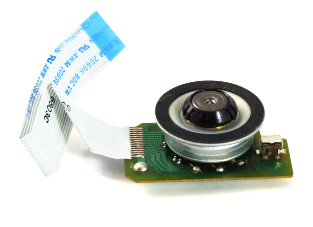 Sony SSC16C Mini Brushless DC Spindle Motor 14-Pin Bürstenloser Gleichstrommotor 4060787252432