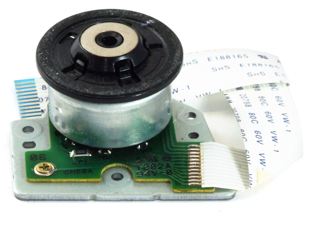 Sankyo Optical Disk Drive Motor Repair Part / Gleichstrommotor CD-Antrieb Ersatz 4060787252623