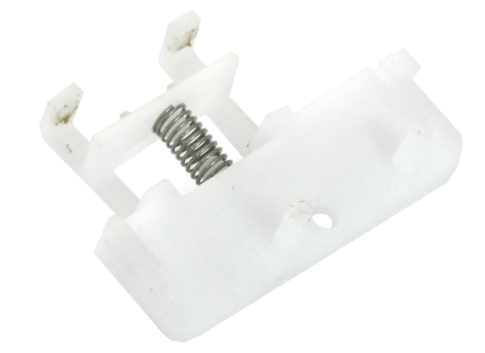 Laser Lens Gear Guide Arm Drive White / Laserkopf Träger Führung Weiß Armführung 4060787253040