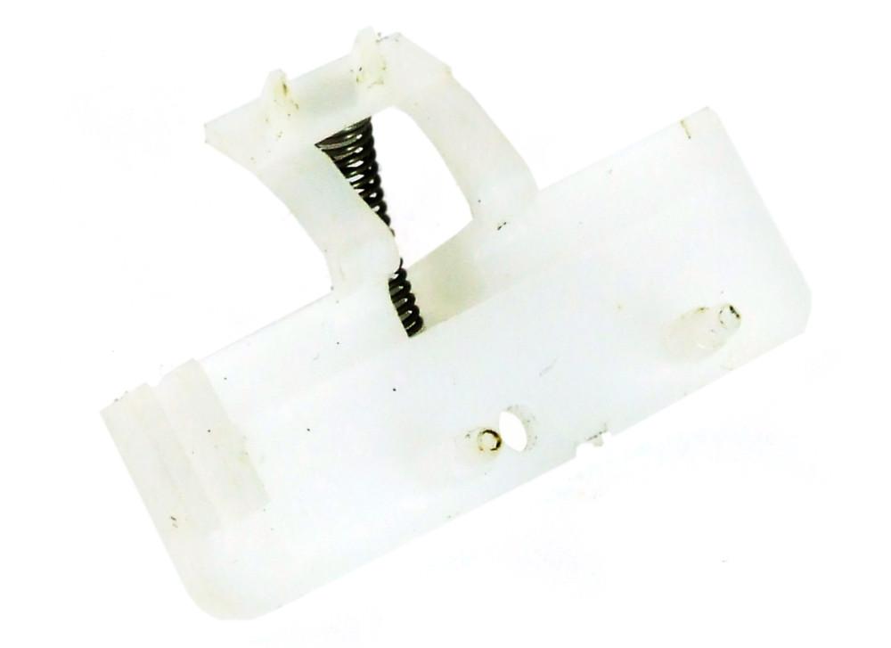 Linear Stepper Motor Drive Arm Guide White Schrittmotor Stepper Armführung Weiß 4060787253170