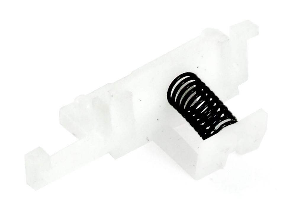 Laser Unit Gear Drive Arm Guide Replacement Part Laserkopf Armführung Ersatzteil 4060787253217